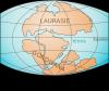 Géologie Historique _ _ Laurasia