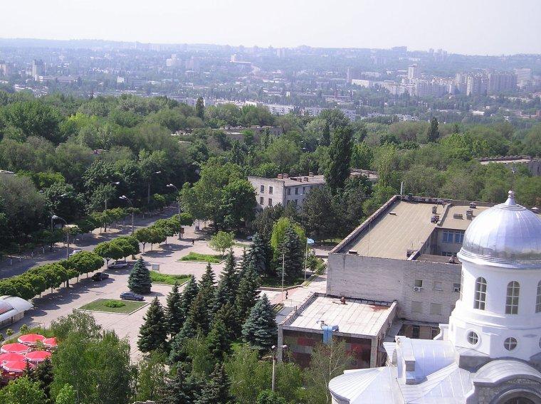 Les Pays _ _ Moldavie
