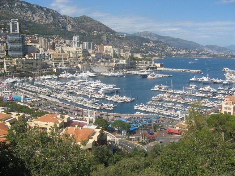 Les Pays _ _ Monaco