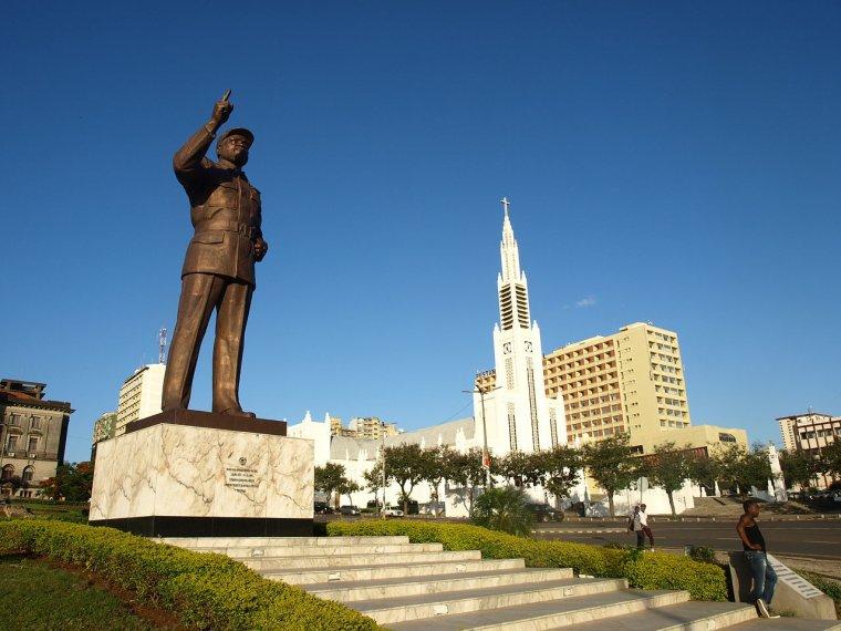 Les Pays _ Mozambique