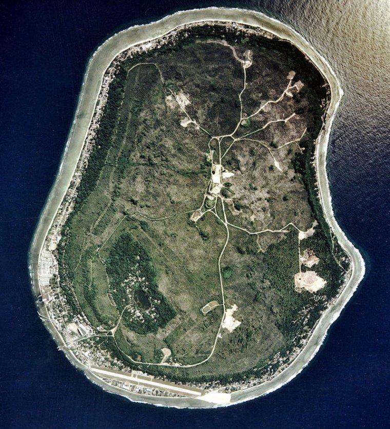 Les Pays _ _ Nauru