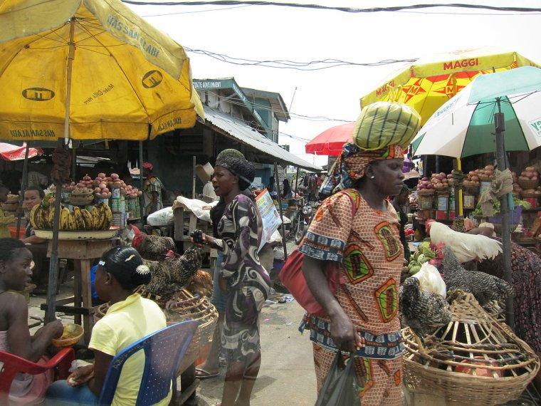 Les Pays _ _ Nigeria