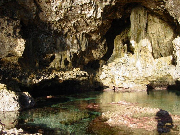 Les Pays _ _ Niue