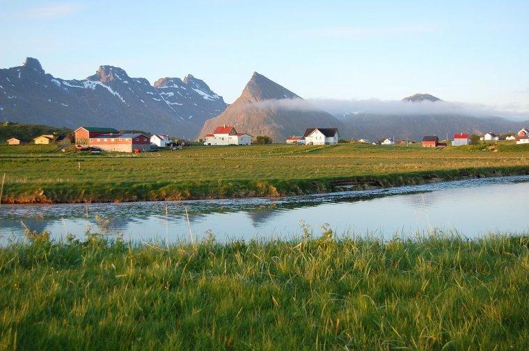 Les Pays _ _ Norvège