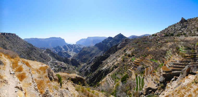 Les Pays _ _ Oman