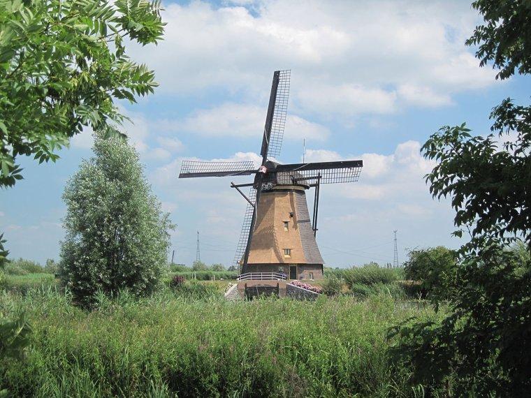 Les Pays _ _ Pays-Bas