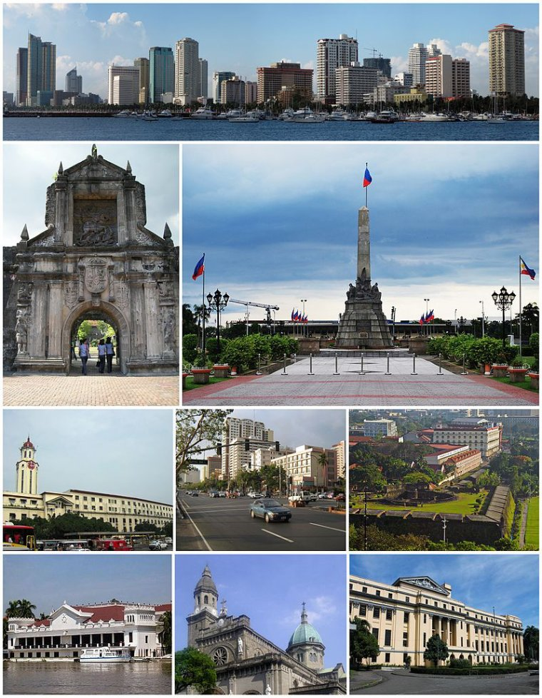 Les Pays _ _ Philippines