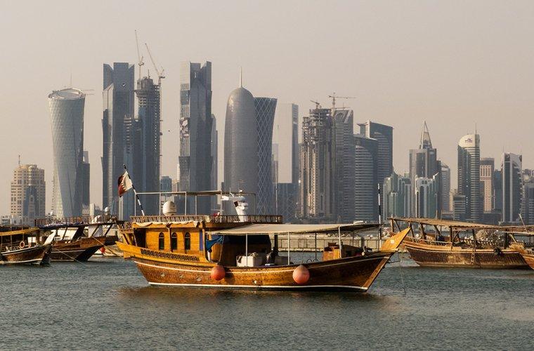 Les Pays _ _ Qatar