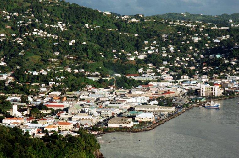 Les Pays _ _ Saint-Vincent-et-les-Grenadines