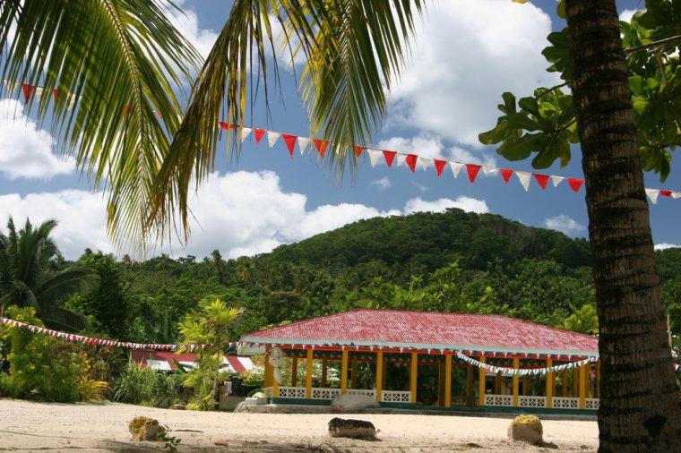 Les Pays _ _ Samoa