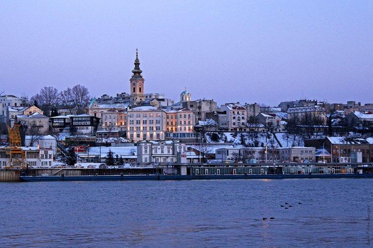 Les Pays _ _ Serbie