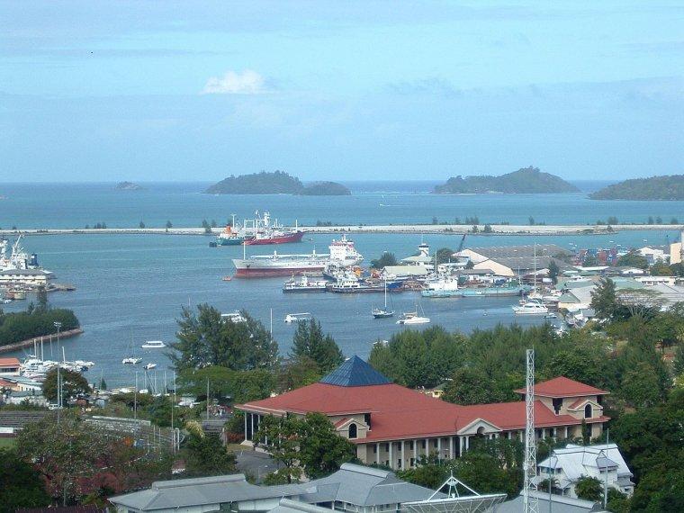 Les Pays _ _ Seychelles