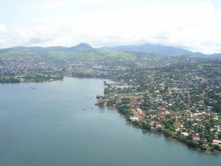 Les Pays _ _ Sierra Leone