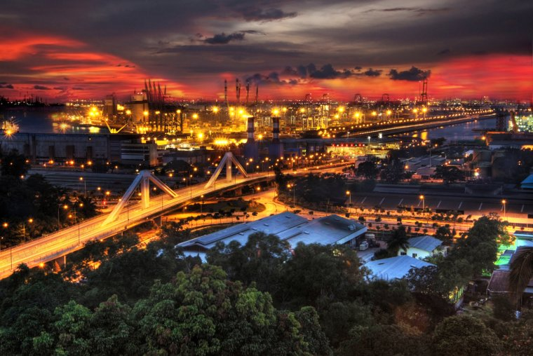 Les Pays _ _ Singapour