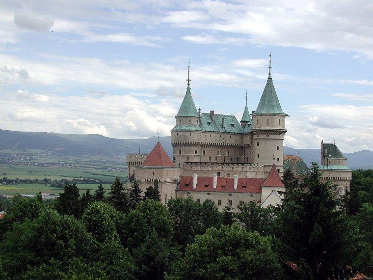 Les Pays _ _ Slovaquie
