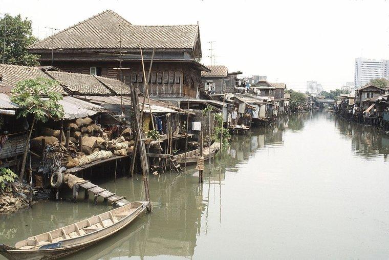 Les Pays _ _ Thaïlande