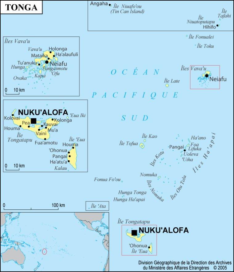 Les Pays - Tonga 3266553824_1_3_LPSqT8He