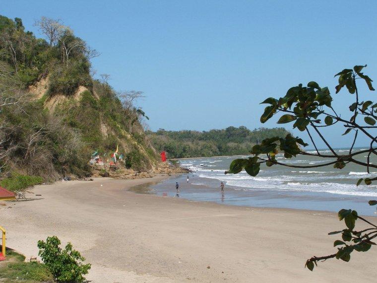 Les Pays _ _ Trinité-et-Tobago