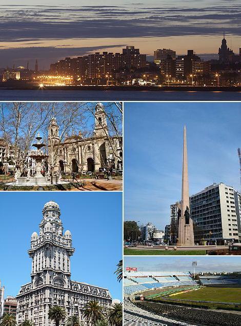 Les Pays _ _ Uruguay