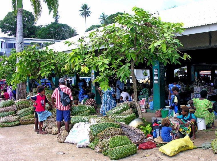 Les Pays _ _ Vanuatu