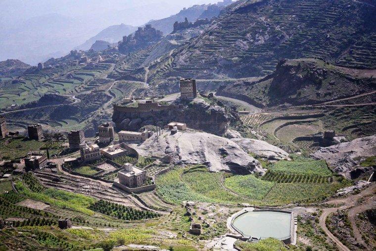 Les Pays _ _ Yémen