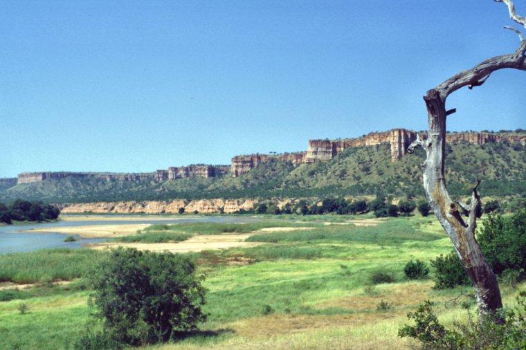 Les Pays _ _ Zimbabwe