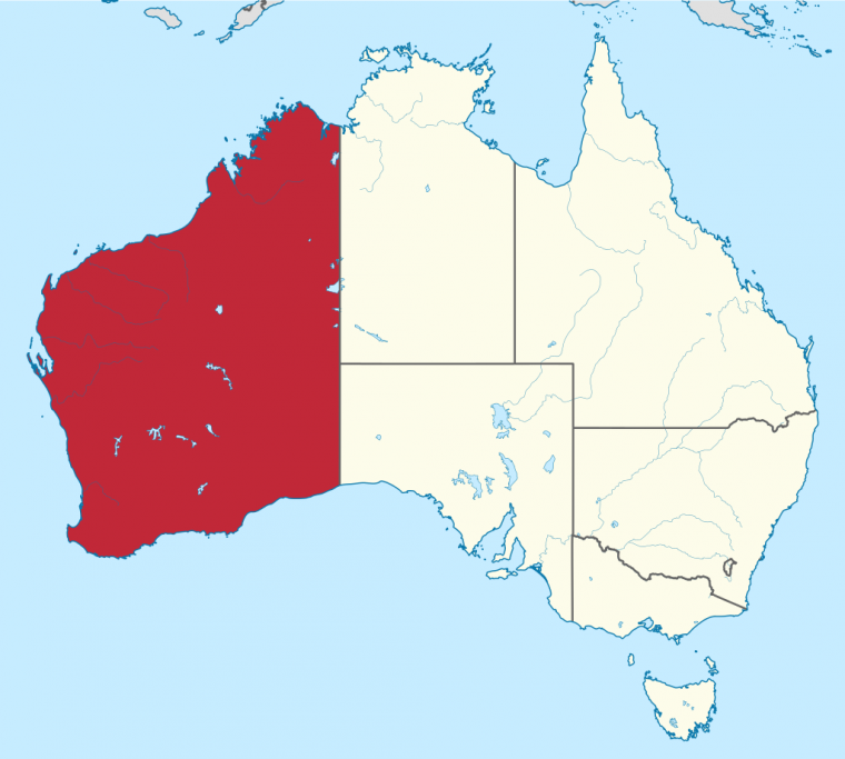 Australie-Occidentale