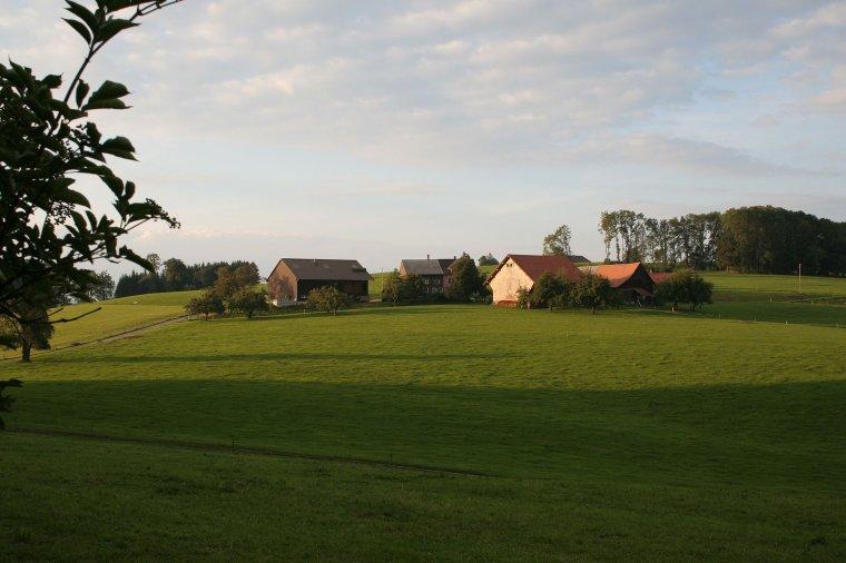 Géographie Rurale _ Hameau