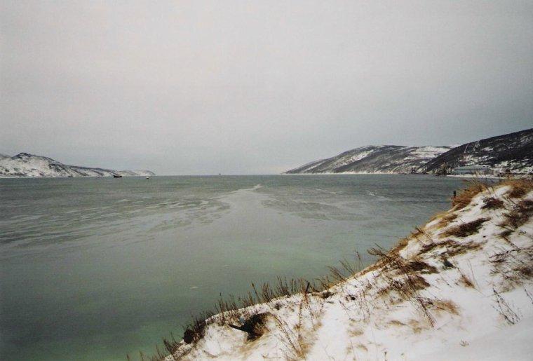 Oblast de Magadan