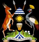 Tombeaux des rois du Buganda à Kasubi