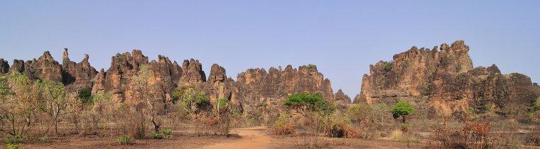 Montagnes d'Afrique