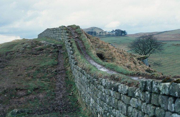 Mur d'Hadrien
