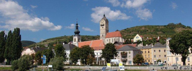 Les Provinces _ _ Basse-Autriche