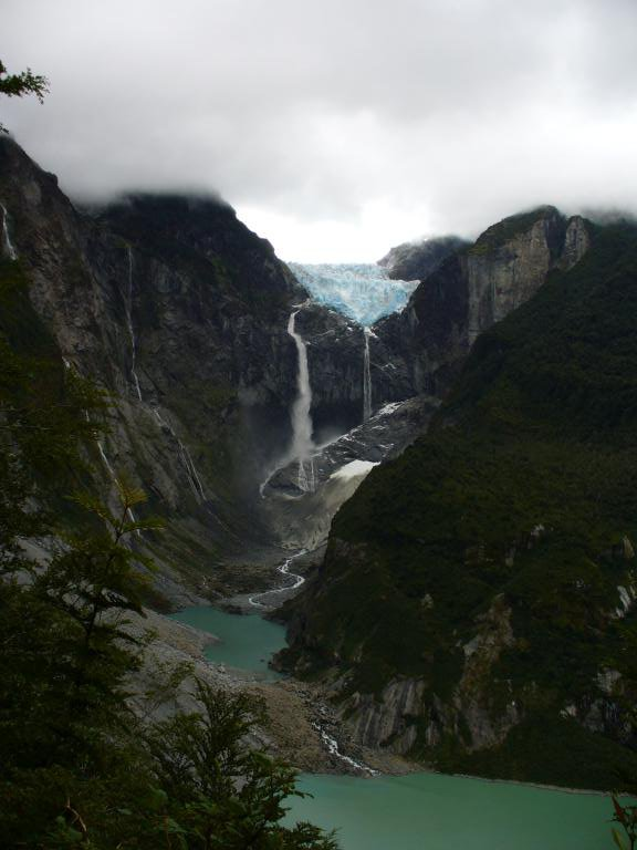 région géographique _ _ Patagonie