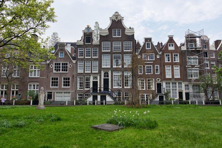 Béguinage d'Amsterdam