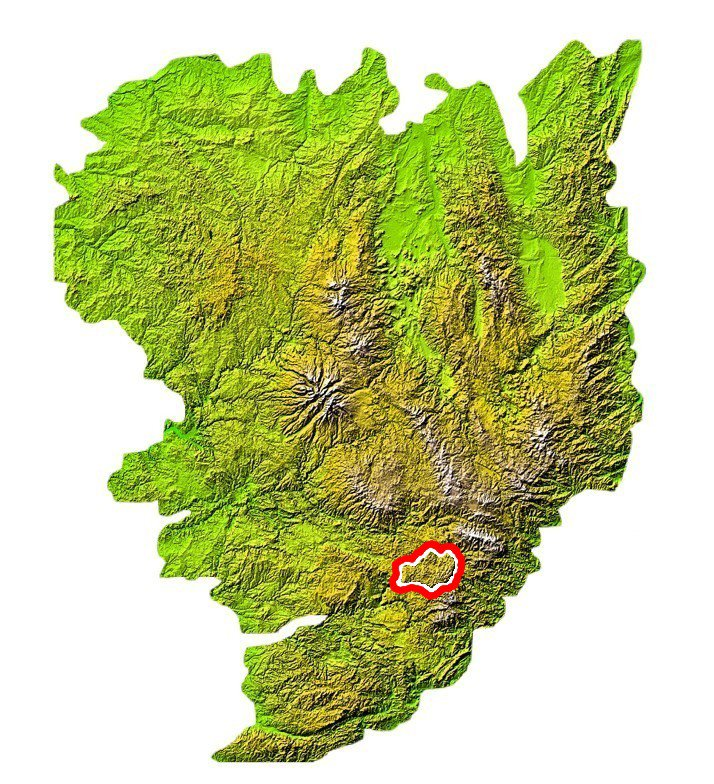 France  -  Causse Méjean