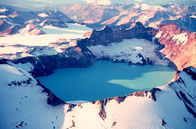 Région géographique _ Alaska