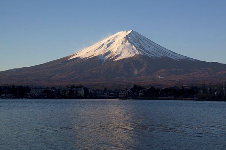 Stratovolcan