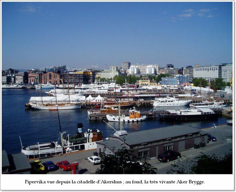 Les Capitales _ Oslo