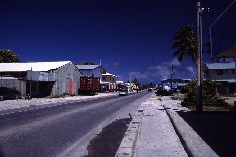Îles et archipels _ Atoll de Majuro