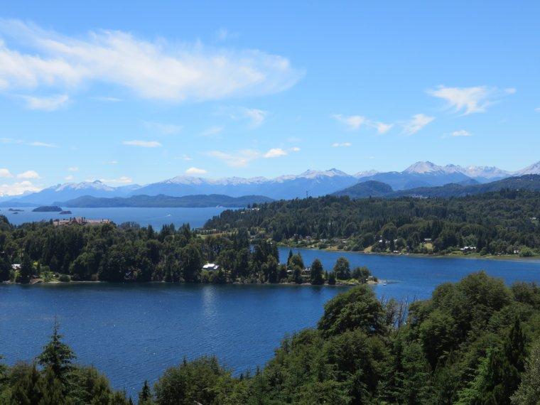 Chili _ Région des Lacs