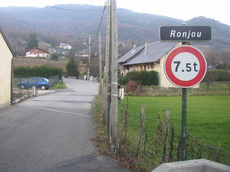 Géographie Rurale _ Lieu-dit