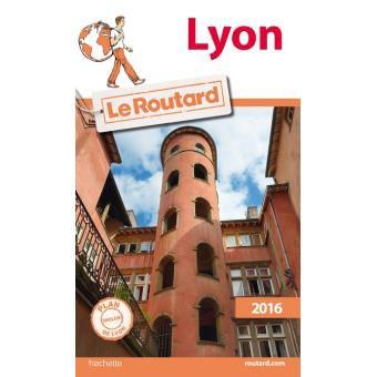 Lyon et ses environs _ France