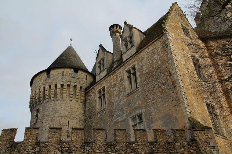 Château Saint-Jean _ Nogent-le-Rotrou