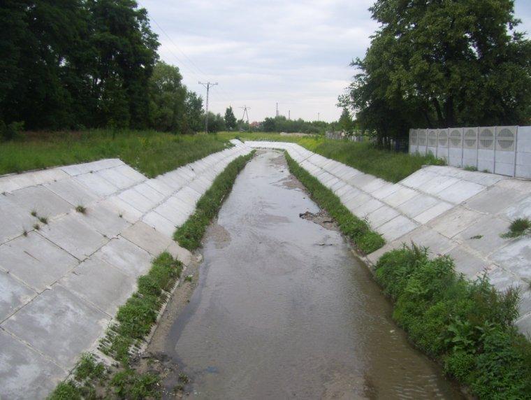 Infrastructure _ Fossé