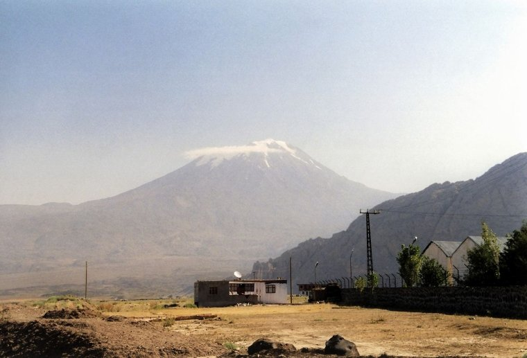 Haut-plateau arménien