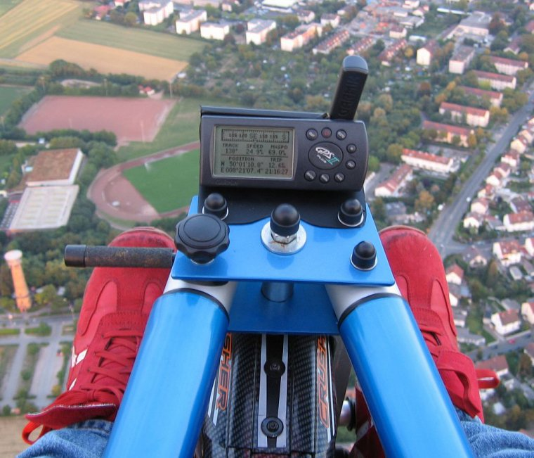 GPS _ Global Positioning System