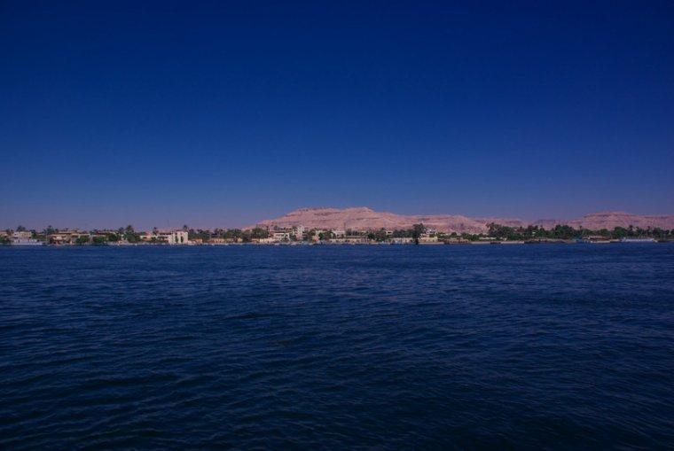 Bassins versants d'Afrique _ Nil