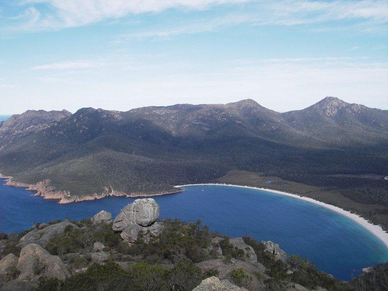 État australien _ Tasmanie
