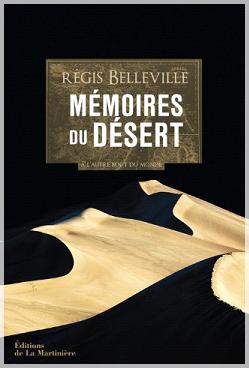 Mémoires du désert